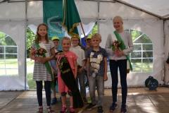 Kinderschützenfest und Sommerfest 2019