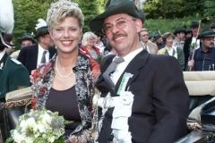 Andreas und Marita Weßling