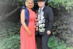 Walter und Christiane Heying