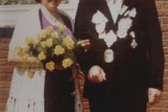 Rudi und Thea Kreimer