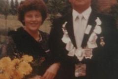 Josef und Irmgard Niehoff
