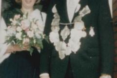 Werner und Hildegard Aholt