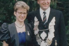 Walter und Ingrid Holtmannspötter