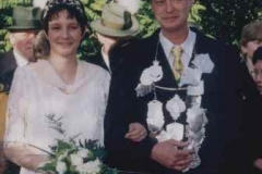 Christoph und Jutta Stohldreier