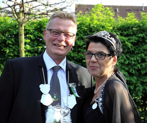 Christoph und Claudia Stohldreier