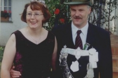 Michael und Maria Bußmann