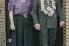 Theo und Thea Vennenbernd